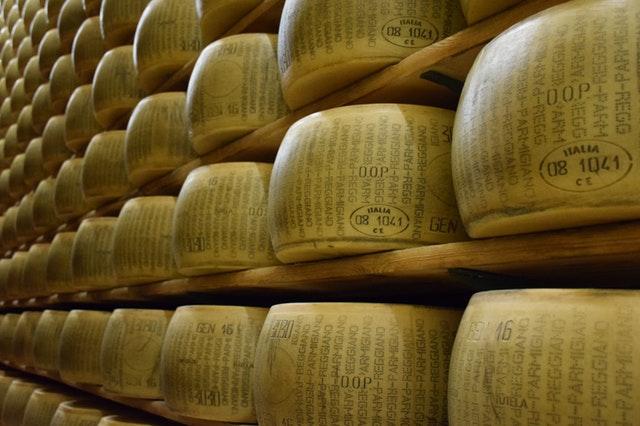 Cheese Pun Jokes