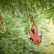 Tree Top Challenge for 2 with Go Ape