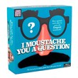 I Moustache You A Question Game