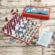 L'Attaque The Classic Military Tactics Board Game