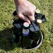 Underground Beer Fridge - The Beer Lift