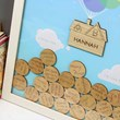 Personalised Dreams & Wishes Dropbox Artwork