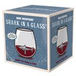 Shark in a Glass