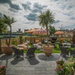 Two Night City Break with Afternoon Tea for Two at The Bird, Bath
