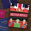 British Royals Murder Mystery Game
