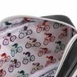 Life Behind Bars Cyclist's Wash Bag