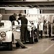 Morgan Motor Company Tour & Afternoon Tea