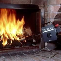 Grenadier Firelighter Electric Firelighter