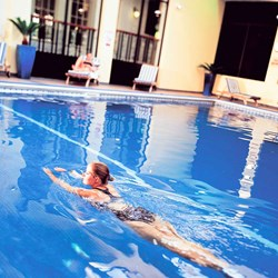 Marriott Health Club Day Pass for 2: Choose from 19 UK locations