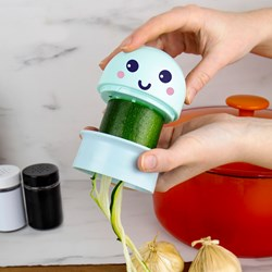 Jellyfish Spiralizer