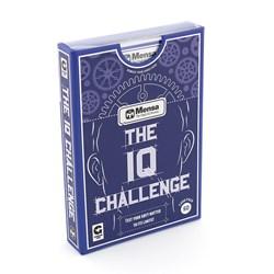 The IQ Challenge