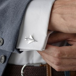 F4 Phantom Cufflinks