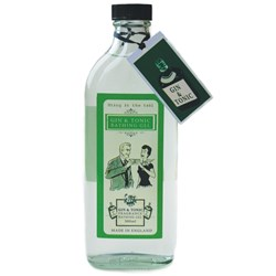 Gin & Tonic Bath and Shower Gel
