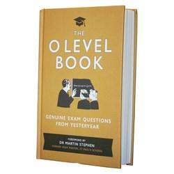 The O Level Book - It's brilliant!