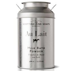 Soothing Milk Bath Powder