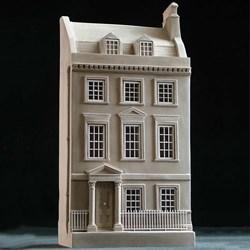 Jane Austen's House Model - Single Bookend