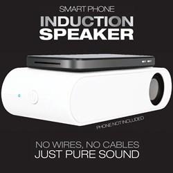 Smartphone Induction Speaker