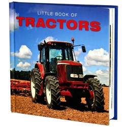The Little Book of Tractors