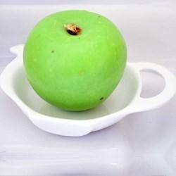 Apple Shaped Soap