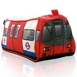 London Underground (Tube) Wash Bag