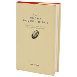 The Rugby Pocket Bible