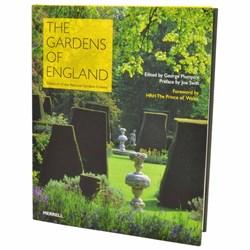 The Gardens of England Book
