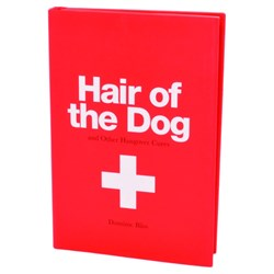 Hair of The Dog and other Hangover Cures Book