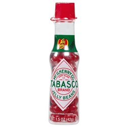 Tabasco Jelly Beans | Hot Jelly Beans