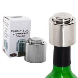 Bubbly Bung Champagne Bottle Sealer | | Champagne Bottle Stopper