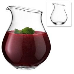 Handmade Glass Serve Jug | | LSA Serve Jug