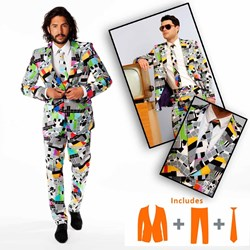 OppoSuit Testival | Outrageous Suits