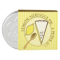 Lemon Meringue Lip Balm