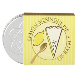 Lemon Meringue Lip Balm