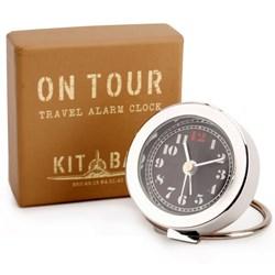 Travel Alarm Clock   Compact Clock