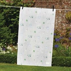 Gardening Tea Towel