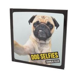 Dog Selfies Book | Animal Selfies
