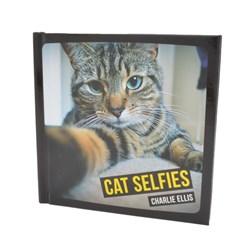 Cat Selfies Book | Animal Selfies