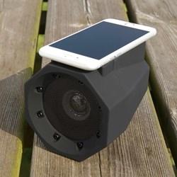 Boombox Touch Speaker | Amazing deep bass sound