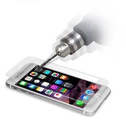 iPhone 6 Impact Resistant Phone Protector | Clear