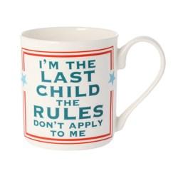 The Last Child Mug