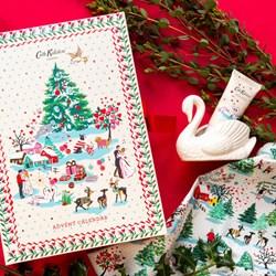 Cath Kidston Advent Calendar
