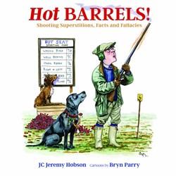 Hot Barrels Book
