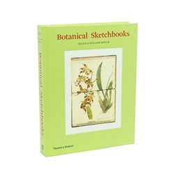 Botanical Sketchbooks Book