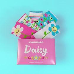 Daisy Socks Gift Set
