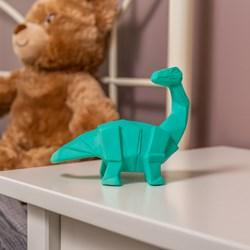 Mini Dinosaur Origami Diplodocus Lamp
