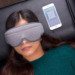 Music Sleep Mask