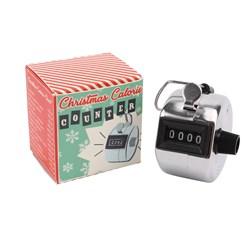 Christmas Calorie Counter