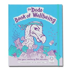 Dodo Fitness and Wellbeing Organiser