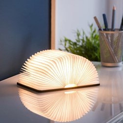 Mini Smart Booklight by Ginko