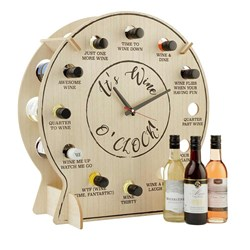 It's Wine O'Clock Set: Includes 12x 187ml bottles